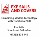 Exe Sails and Covers